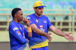 Dwayne Bravo To Miss Another Couple Of Games Says Csk Coach Stephen Fleming