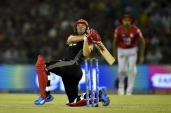 Ipl 2020 Ab De Villiers Names Rcb Youngster Who Shares Lot Of Similarities With Him