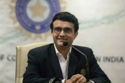 Bcci Chief Sourav Ganguly Said Nothing Wrong In Giving Useful Tips To Young Players