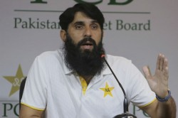 T20 World Cup Preparations On Track Misbah Ul Haq