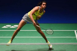 World Champion Pv Sindhu Pulls Out Of Uber Cup In Denmark