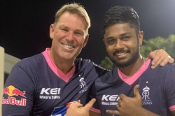 Sanju Samson Could Play All Formats For India If Consistent Shane Warne
