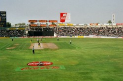 Ipl 2020 In Uae From Packed Stadium To Desert Storm Recalling Old Match Stories