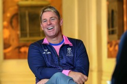 Shane Warne Names Four Teams Who Will Finish On Top And Make The Play Offs In Ipl