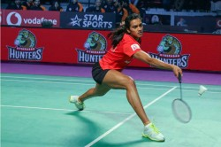 Pv Sindhu Pulls Out Of Denmark Open