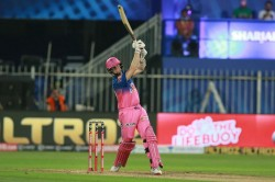 Ipl 2020 Rr Vs Kxip Steve Smith Said Looked Like We Could Be Chasing 250 At One Point