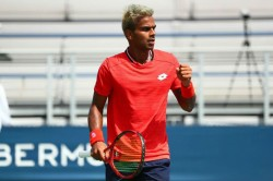 Us Open Sumit Nagal Becomes 1st Indian In 7 Years To Win A Grand Slam Main Draw Match