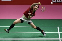 Bwf Postpones Thomas And Uber Cup Finals To Next Year