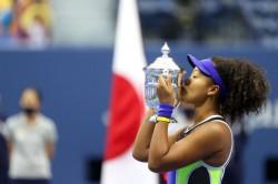 Naomi Osaka Beats Victoria Azarenka To Win Us Open