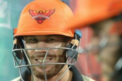 Government Should Allow Atleast 25 Percent Crowd Sun Risers Hyderabad Captain David Warner