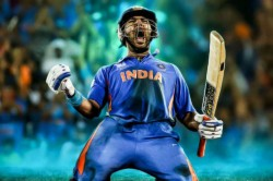 Yuvraj Singh Confirms Cricket Comeback Plans