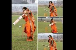 Bangla Cricketer Sanjida Islam S Wedding Photoshoot Goes Viral