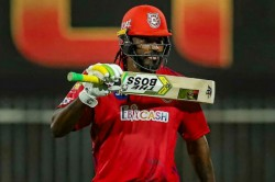 Ipl 2020 Chris Gayle Scores In His First Match Of Each Ipl
