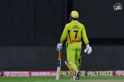 Times Ipl Champion Csk Now Bottom Of The Points Table In Ipl