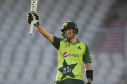 I Feel Uncomfortable On Being Compared With Rohit Sharma Says Haider Ali