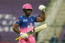 Sanju Samson Explains The Reason Behind His Biceps Celebration