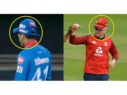 The Reason Behind Players Wearing More Than One Cap On The Field