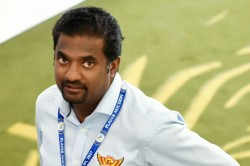 Muttiah Muralitharan Respinds To Controversy Over To His Biopic