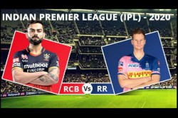 Rcb And Rajasthan Royals Match At Abu Dhabi Today Two Touch Challenges For Both The Team