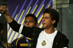 Ipl 2020 Shah Rukh Khan Reacts As Youngsters Shine In Kkr Win