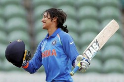 Icc Women Odi Ranking Smriti Mandhana Drops To No 4 Position