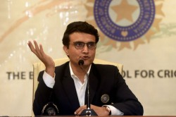 Cricket Australia To Reject Sourav Ganguly S Plea For Short Quarantine