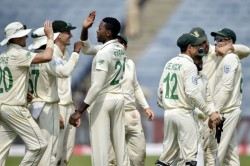 Acting President Of Cricket South Africa Resigns
