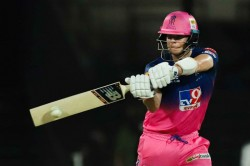 Ipl 2020 Steve Smith Fined Rs 12 Lakh For Slow Over Rate Against Mumbai Indians
