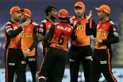 Ipl 2020 Biggest Wins For Srh In Ipl By Runs