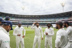 India Squad For Australia Tour To Be Announced This Week