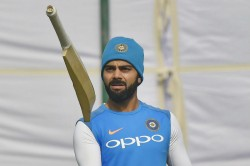 Virat Kohli Superstition King Kohli Shares Secret