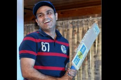 Happy Birthday Virender Sehwag Former Team India Opener Turns 42 Today