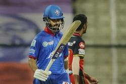 Ajinkya Rahane S Addition Brings Stability To Delhi Capitals Says Shikhar Dhawan