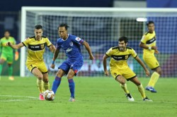 Isl 2020 Bengaluru Fc Vs Hyderabad Fc Match Report