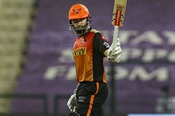 Ipl 2020 It S A Shame Not To Make The Finals Kane Williamson
