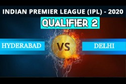 Ipl 2020 Qualifier 2 Delhi Capitals Vs Sunrisers Hyderabad Previw Probable