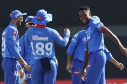 Ipl 2020 Qualifier 2 Can Delhi S Young Players Raise Against Hyderabad
