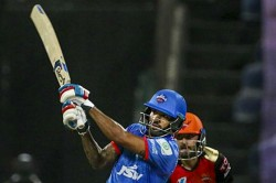 Ipl Dhawan Surpasses Rohit In All Time Run Getters List
