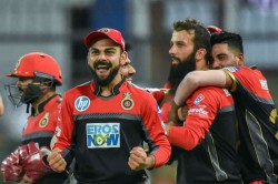 Rcb Might Release Some Of Its Senior Players For Ipl