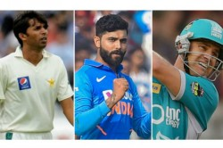 These Five Players Banned From Ipl Weird Reasons