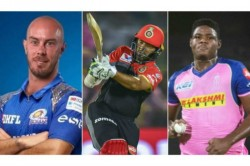 Best Benched Xi Of The Ipl 2020 Tournament