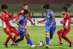 Fifa Cancels Under 17 Women S World Cup In India