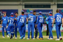 Ipl 2021 Top 5 Incidents In Indian Premiere League 2020 Which Will Have Impact In Next Season