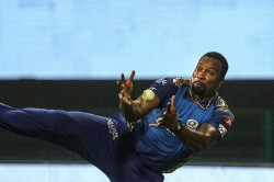 Ipl 2020 Kieron Pollard Created History With Highest Titles In T20s