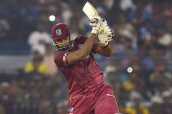 New Zealand Vs West Indies Kieron Pollard Smashed Unbeaten 75 Runs From Just 37 Balls