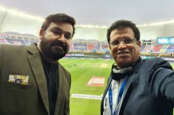 Actor Mohanlal Interested In Bidding For 9th Ipl Team Reports