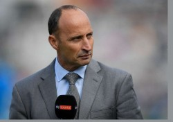 Ipl 2020 Nasser Hussain S Excludes Rohit And Kohli From His Team Of The Season