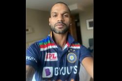 India In Australia Team India S New Jersey Unveiled
