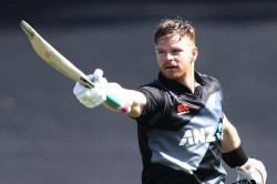 New Zealand Crush West Indies By 72 Runs To Take Unassailable Series Lead
