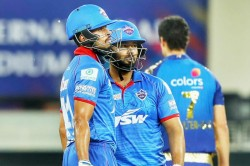 Ipl 2020 Very Proud Of Delhi Capitals Team Rishabh Pant